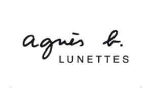 Logo Agnes b.