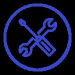 icone réparation
